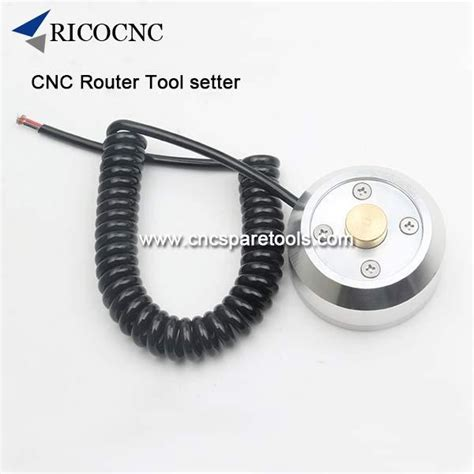 general auto tool setter sensor  cnc router  axis