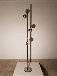 Lampadaire Design Italien : lampadaire design italien luci benoit de moffarts vide grenier belgique vide maison ~ Teatrodelosmanantiales.com Idées de Décoration