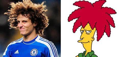 Hair Style Ronaldo