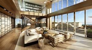 Troy Dean Interiors Luxury Beach House