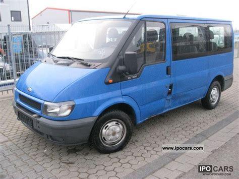 ford transit tourneo    sitzebus  seats car
