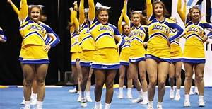 Cheer Mississippi High School Activities Association