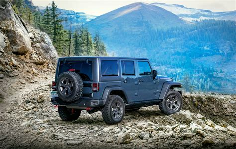 jeep wrangler unlimited preview pricing release date ej  jeep wrangler unlimited