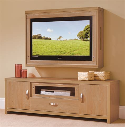 Tv Cabinet by Hopesay Lounge Wall Mounted Tv Cabinet Media Base Unit