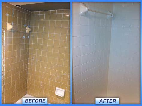 usa bathtub tile refinishing miami fl tile shower refinishing pictures miami bathtub refinishing