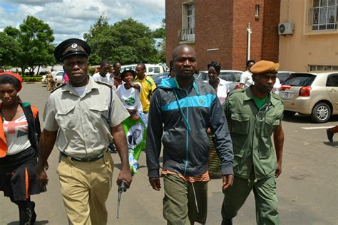 Man Ejaculates On Woman At Womens Day Event In Livingstone