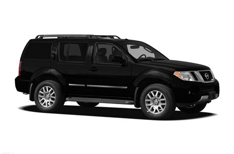 nissan suv 2010 2010 nissan pathfinder price photos reviews features