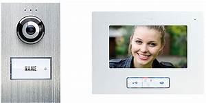 Video Türsprechanlage 2 Draht Oder 4 Draht Unterschied : m e vdb 6170 easy2wire aufputz video t rsprechanlage 2 ~ A.2002-acura-tl-radio.info Haus und Dekorationen