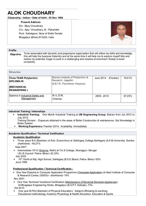 Cv Resume (alok Choudharydiplomamechanical Engineering. Nursing Cover Letter Layout. Resume Fake References. Cover Letter For A Consulting Job. Resume Samples. Resume Objective Examples Driver. Sample Letter Of Resignation Nursing Job. Resume Template In Word. Kickresume Free