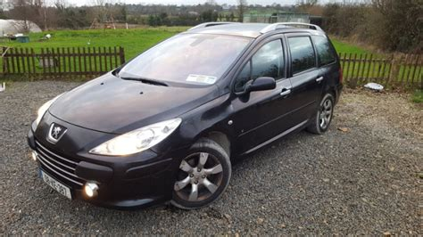 cheap peugeot 2008 peugeot 307 sw cheap car 4299 euro for sale in