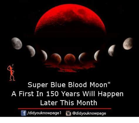Blood Moon Meme - 25 best memes about blue blue memes