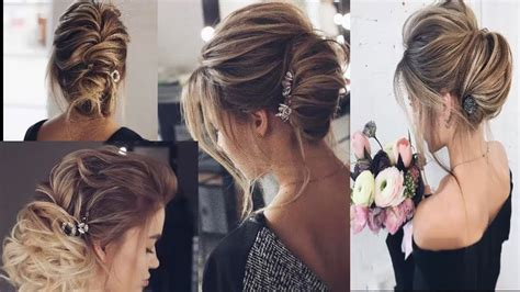 Prom Hairstyles For Medium Hair 2017 || Prom Hairstyles