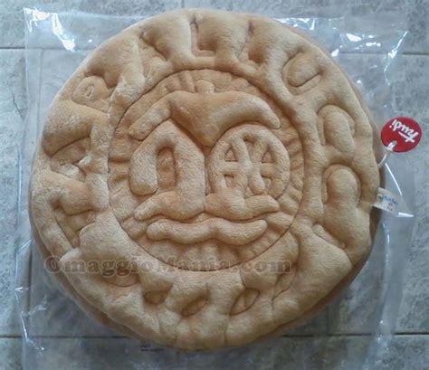 cuscini forma di biscotto cuscini biscotto mulino bianco in arrivo omaggiomania