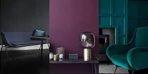 deco tendance 2018 chambre With couleur peinture couloir sombre 4 une entree et un couloir contrastes home by marie