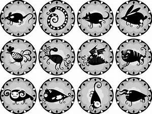 Chinesisches Horoskop Berechnen Kostenlos : lustiges chinesisches horoskop vektor abbildung illustration von muster verm gen 26599359 ~ Themetempest.com Abrechnung
