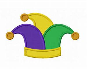 Jester Hat - ClipArt Best