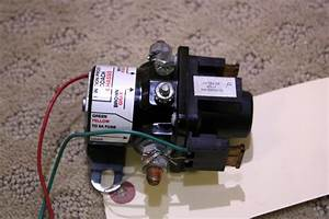 Rv Chassis Parts Used Battery Disconnect Relay 01