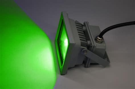 deltech green ip65 led flood light 10w 60w equiv