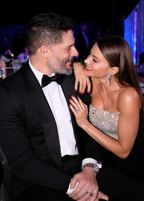 sofia vergara y su esposo el esposo de sofia vergara es un romantico people en espa 241 ol