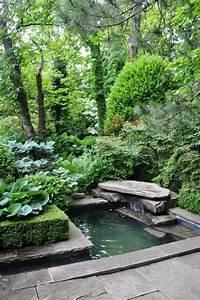 Grünes Wasser Im Gartenteich Hausmittel : gartenteich anlegen und eine gr ne oase schaffen in 2020 mit bildern garten landschaftsbau ~ Watch28wear.com Haus und Dekorationen