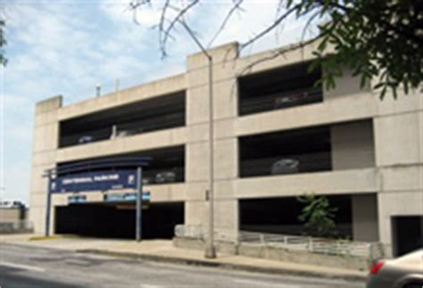 engineered restorations inc parking structures