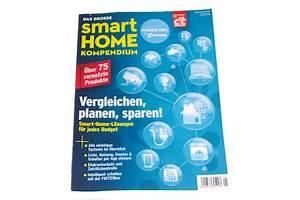 Smart Home Zeitschrift : kabellabor alles f r das smart home ~ Watch28wear.com Haus und Dekorationen