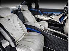 2015 Brabus MercedesMaybach S600 Rocket 900 63 V12