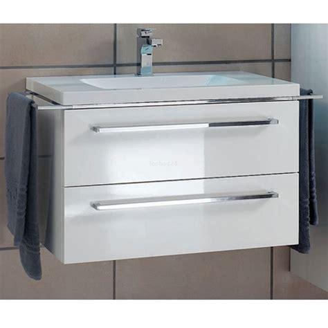 Waschtisch Mit Unterschrank 80 Cm  Deutsche Dekor 2018