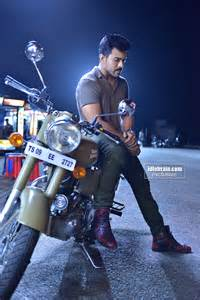 Dhruva Ram Charan Latest Movie Pics