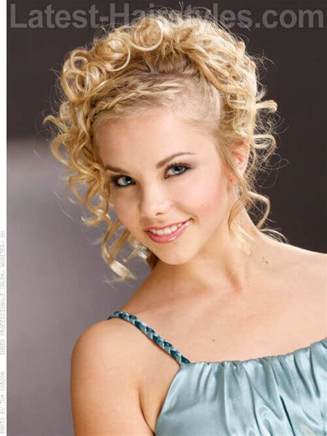 cute french braid hairstyles