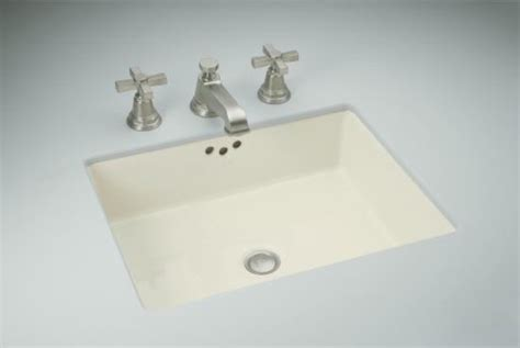 Kohler Kathryn Under Mount Bathroom Sink-contemporary
