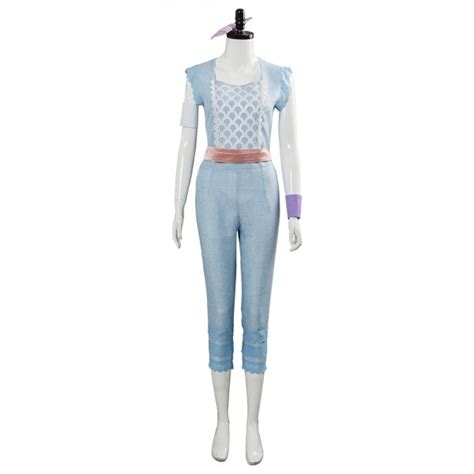bo peep toy story  outfit cosplay costume skycostume