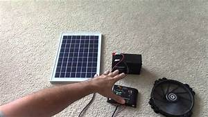 Solar Panel Systems For Beginners