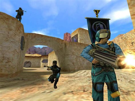 History Of Pc Game Mods