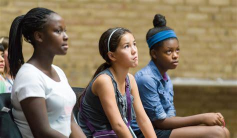 middle school ethnic diversity benefits  students