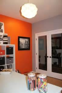 best 25 orange walls ideas on pinterest orange rooms