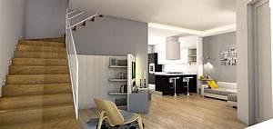 Arredare il soggiorno sfruttando anche lo spazio sotto la