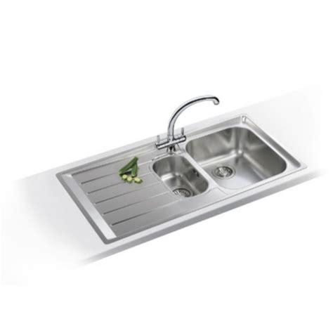 Franke Neptune Nex 251 Stainless Steel Sink  Baker And Soars