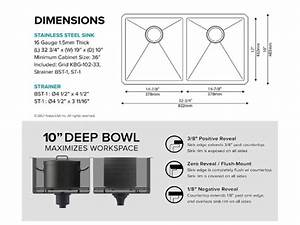 How Do You Install A Double Sink  8 Easy Steps