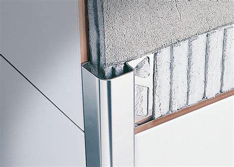 Outside Corner Metal Tile Trim by Profilitec Page 3 专业进口