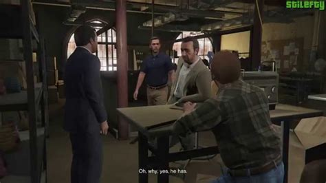 gta v bureau missions gta 5 pc mission 62 cleaning out the bureau gold