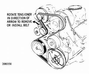 Cadillac  Timing Belt And Belt On Pinterest