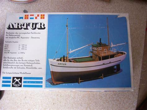 Fishing Boat Artur fishing boat artur