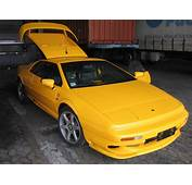 LOTUS ESPRIT V8 SOLD IN BELGIUM  Gem Classic Cars