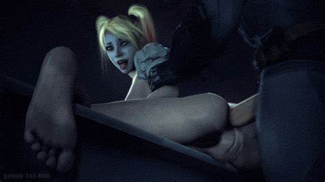 Harley Quinn Exploited A Ride And Riding