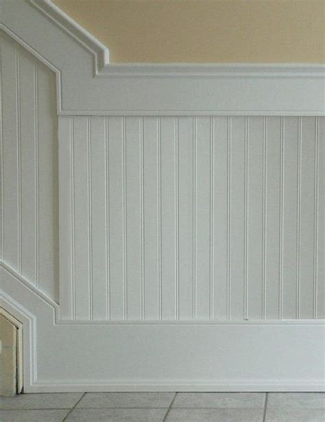 1000+ Images About Beadboard On Pinterest  Red Oak