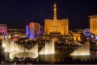 Vegas Las Nevada Usa Desktop Wallpapers Gde