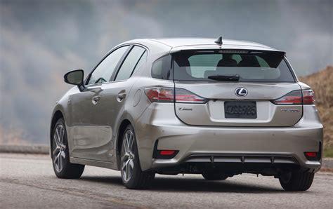 Lexus CT 200h is dead in the US | The Torque Report