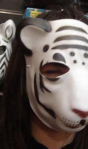 Tiger Eyes Shut | Steve Schroeder | Flickr