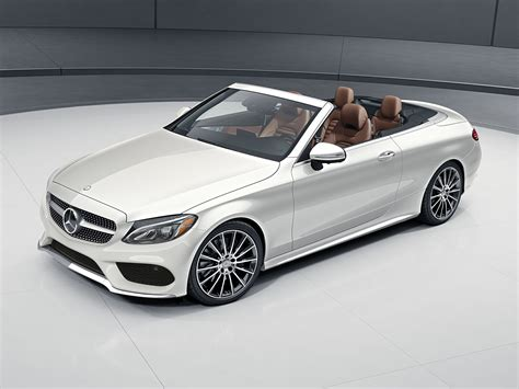 The w205 was preceded by the w204. New 2017 Mercedes-Benz C-Class - Price, Photos, Reviews, Safety Ratings & Features
